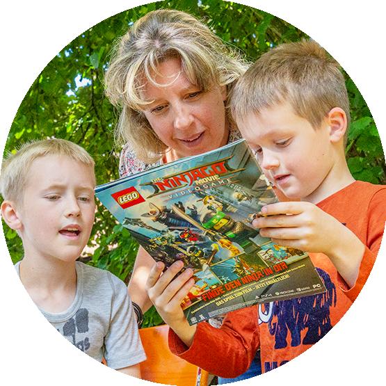 Besondere Kindergeburtstage und Feste mit inFuntis Kinderbetreuung im Landkreis Göppingen