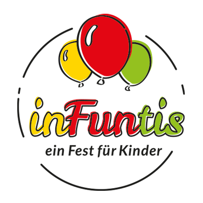 Logo inFuntis Kinderbetreuung in Eislingen